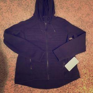 BNWT LULULEMON Fleece Be True Jacket zip up